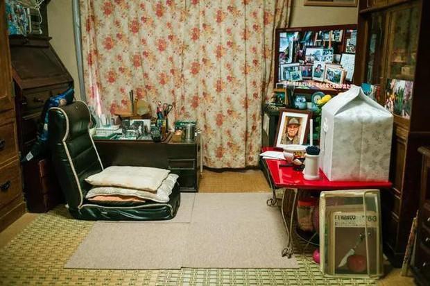 3 năm, 32 bức ảnh, nhiếp ảnh gia ghi lại quá trình trước khi cha từ giã cõi đời vì ung thư: Đừng để người thân một mình chống chọi - Ảnh 31.