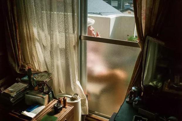 3 năm, 32 bức ảnh, nhiếp ảnh gia ghi lại quá trình trước khi cha từ giã cõi đời vì ung thư: Đừng để người thân một mình chống chọi - Ảnh 8.