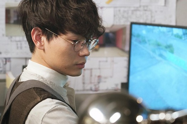 Phim Nhật gây sốt đầu năm 2019: Lớp 3A – Thầy giáo bắt giữ 29 học sinh làm con tin - Ảnh 10.