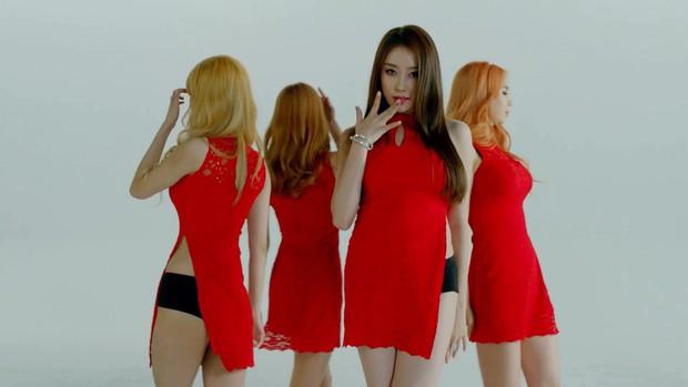 Cứ nghĩ làm idol là sẽ giàu nhưng bạn sẽ sốc với mức thu nhập của nhóm nữ 7 năm tuổi này! - Ảnh 1.