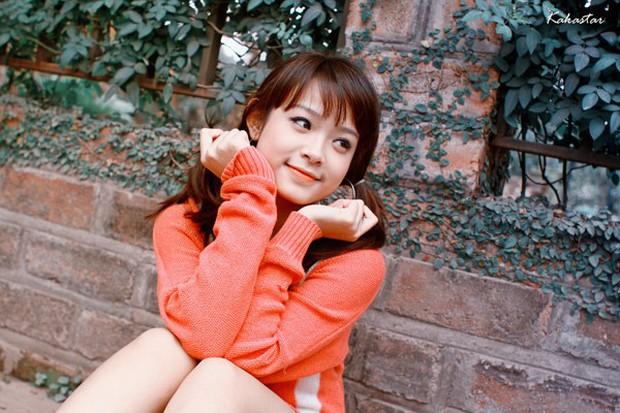 Nhìn lại loạt hot girl đời đầu cách đây 10 năm: Khi Chi Pu mới được chú ý, Vân Navy đã nổi đình nổi đám với phim Bước nhảy xì tin - Ảnh 7.