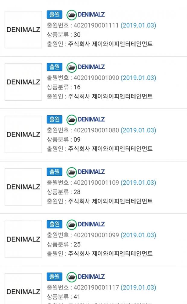 JYP vừa nhá hàng girlgroup mới, nhân vật này đã khiến netizen vương vấn vì leo top tìm kiếm nhiều giờ liền - Ảnh 3.