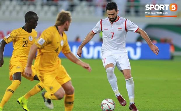 Australia 3-2 Syria: Nhà vô địch thắng nhọc nhằn, mang niềm vui đến cho tuyển Việt Nam - Ảnh 2.