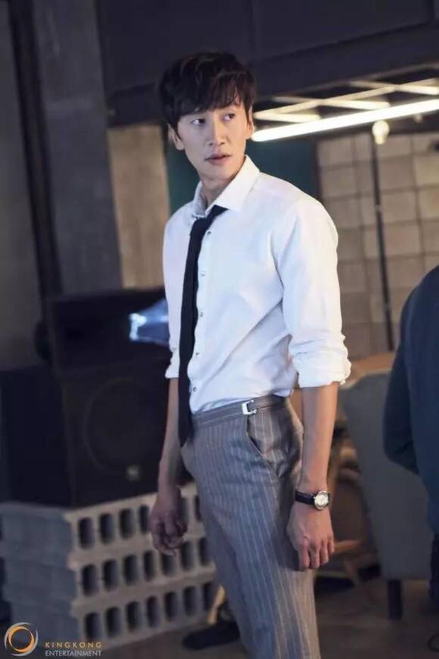 Mãn nhãn với cơ ngơi sang trọng bậc nhất được dàn sao Hàn khoe trên truyền hình - Ảnh 18.