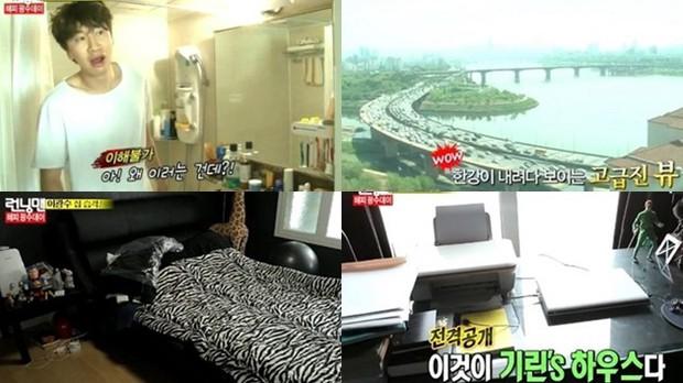 Mãn nhãn với cơ ngơi sang trọng bậc nhất được dàn sao Hàn khoe trên truyền hình - Ảnh 19.