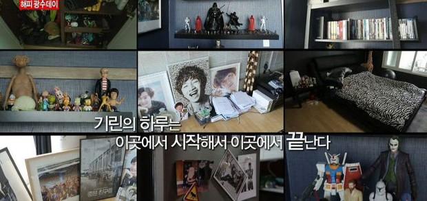 Mãn nhãn với cơ ngơi sang trọng bậc nhất được dàn sao Hàn khoe trên truyền hình - Ảnh 20.