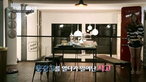 Mãn nhãn với cơ ngơi sang trọng bậc nhất được dàn sao Hàn khoe trên truyền hình - Ảnh 27.