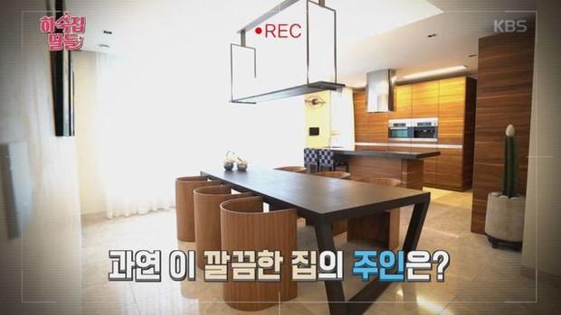 Mãn nhãn với cơ ngơi sang trọng bậc nhất được dàn sao Hàn khoe trên truyền hình - Ảnh 8.