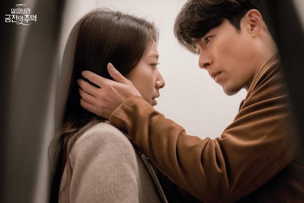 """""""Thỉnh an"""" biên kịch Hàn có câu nói gây sốc đầu năm: """"Thêm tuyến lãng mạn vào Hồi Ức Alhambra cho đỡ phí Park Shin Hye"""" - Ảnh 2."""