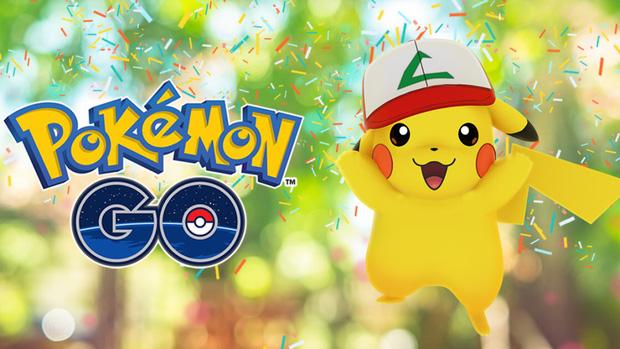 Nếu không nhờ Pokémon Go, Hồi Ức Alhambra dám sẽ trở thành tình khúc vượt thời gian - Ảnh 2.