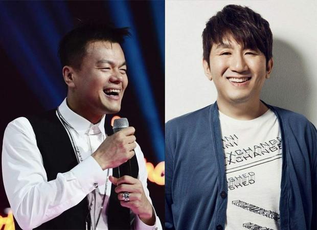 Nhìn top 20 album bán chạy nhất lịch sử nhóm nam Kpop, dân mạng không ngớt lời khen dành cho 2 cái tên này - Ảnh 3.