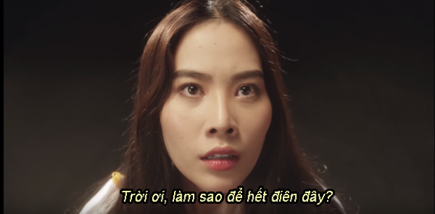 Ăn mừng giảm 5kg được đóng Táo Quân, Nam Em gửi ảnh tư thế kỳ quặc mời gọi Lee Min Ho nhưng gửi nhầm vào tài khoản fake - Ảnh 2.