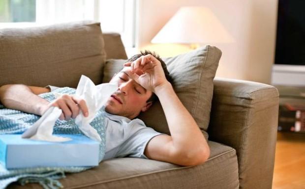 Dấu hiệu cảnh báo cơ thể thiếu vitamin D - Ảnh 7.