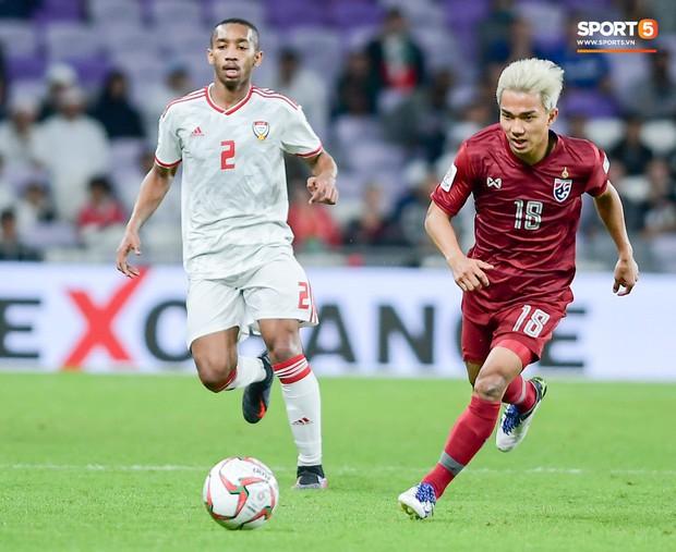 4 ngôi sao tuyển Thái Lan có giá đắt gấp 2 lần đội tuyển Việt Nam, sẵn sàng cho đại chiến tại Kings Cup - Ảnh 7.