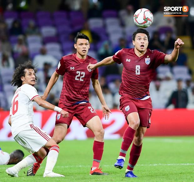 4 ngôi sao tuyển Thái Lan có giá đắt gấp 2 lần đội tuyển Việt Nam, sẵn sàng cho đại chiến tại Kings Cup - Ảnh 17.