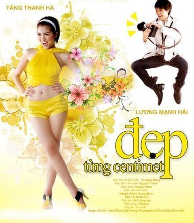 Điện ảnh Việt 10 năm trước: 4 ngọc nữ thì đã 3 người gác kiếm, chỉ mỗi Ngô Thanh Vân là còn duyên - Ảnh 1.