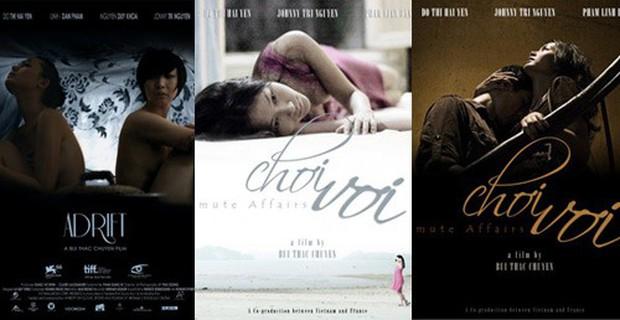 Điện ảnh Việt 10 năm trước: 4 ngọc nữ thì đã 3 người gác kiếm, chỉ mỗi Ngô Thanh Vân là còn duyên - Ảnh 8.