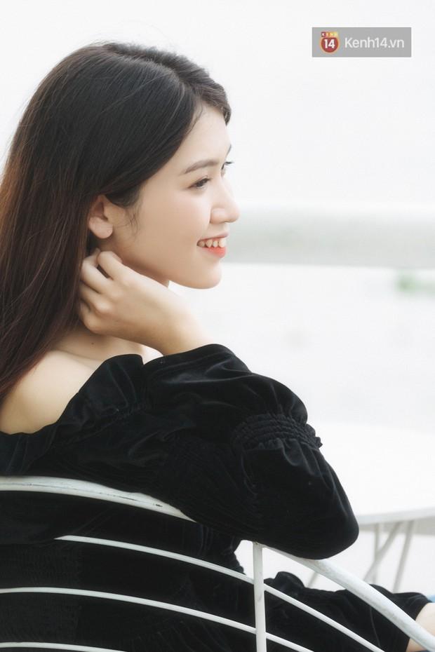 Quán quân The Tiffany Vietnam Nhật Hà: Từng bị mẹ bắt chữa bệnh đồng tính, ba đòi bỏ nhà ra đi - Ảnh 4.