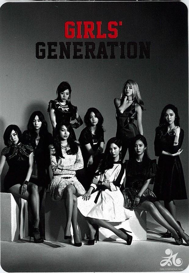 12 năm rồi, bao lâu nữa mới tìm được nhóm nhạc nữ hoàn hảo như Girls Generation? - Ảnh 2.