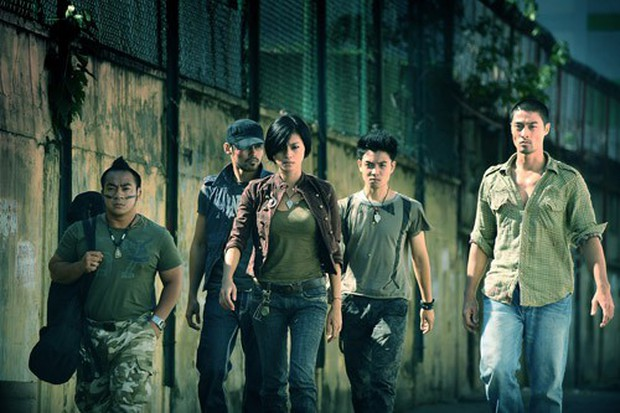 Điện ảnh Việt 10 năm trước: 4 ngọc nữ thì đã 3 người gác kiếm, chỉ mỗi Ngô Thanh Vân là còn duyên - Ảnh 12.