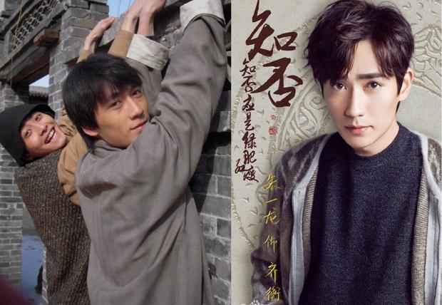 Thay mặt làng phim Hoa Ngữ chơi Thử thách 10 năm: Chắc chắn ai cũng háo hức tham gia trừ chúa drama số 10! - Ảnh 17.