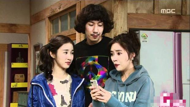 Tiếp tục chơi thử thách 10 năm hộ 5 diễn viên Hàn: Bạn sẽ giật mình vì thanh xuân quá vội vã! - Ảnh 2.
