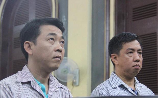 Nóng: Bắt cựu Phó tổng giám đốc Công ty CP VN Pharma liên quan vụ thuốc ung thư giả - Ảnh 1.