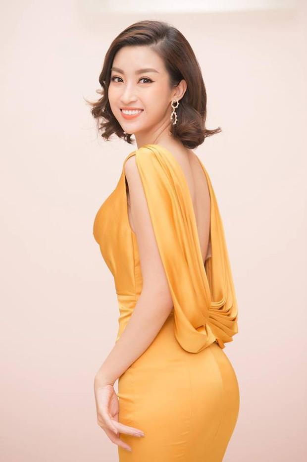 Đụng với toàn Hoa hậu quốc tế, nhưng nhờ chi tiết này mà Đỗ Mỹ Linh chẳng hề thua kém - Ảnh 1.