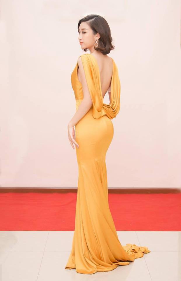 Đụng với toàn Hoa hậu quốc tế, nhưng nhờ chi tiết này mà Đỗ Mỹ Linh chẳng hề thua kém - Ảnh 2.