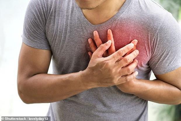 Phương pháp giá rẻ dự đoán nhồi máu cơ tim từ… 10 năm trước - Ảnh 1.