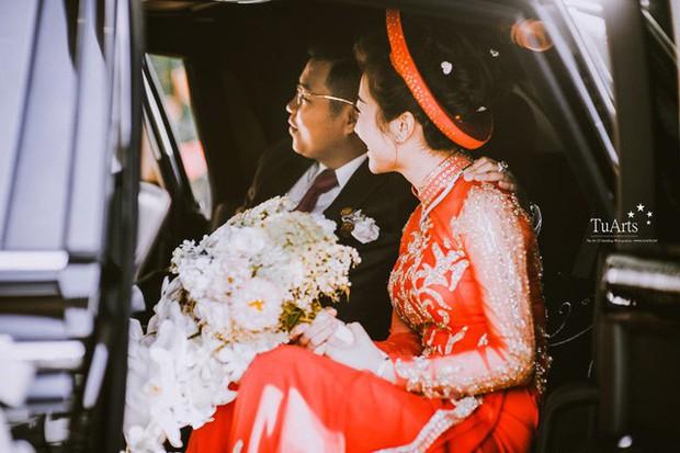 Đám cưới tại lâu đài trăm tỷ, rước dâu bằng Rolls-Royce và máy bay: Nam Định xứng đáng đứng đầu về độ chịu chơi tổ chức đám cưới - Ảnh 19.