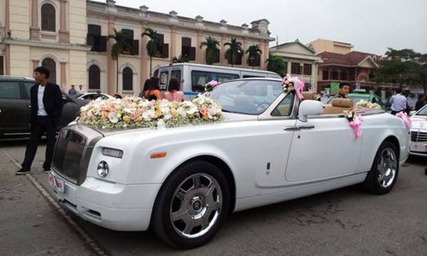 Đám cưới tại lâu đài trăm tỷ, rước dâu bằng Rolls-Royce và máy bay: Nam Định xứng đáng đứng đầu về độ chịu chơi tổ chức đám cưới - Ảnh 31.