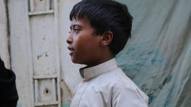 Nền giáo dục của Yemen, đối thủ Việt Nam tại Asian Cup: Những đứa trẻ gầy trơ xương bên cạnh trường học đổ nát, hoang tàn - Ảnh 6.