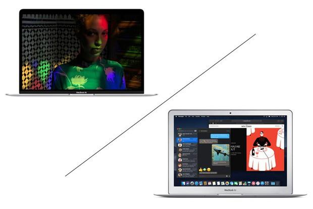 Có phải Apple đang tiến hóa ngược: MacBook 12 năm trước viền màn hình còn mỏng hơn cả bây giờ! - Ảnh 1.