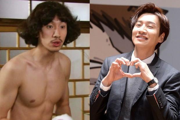 Tiếp tục chơi thử thách 10 năm hộ 5 diễn viên Hàn: Bạn sẽ giật mình vì thanh xuân quá vội vã! - Ảnh 3.