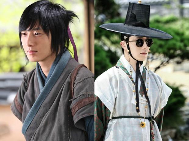 Tiếp tục chơi thử thách 10 năm hộ 5 diễn viên Hàn: Bạn sẽ giật mình vì thanh xuân quá vội vã! - Ảnh 13.