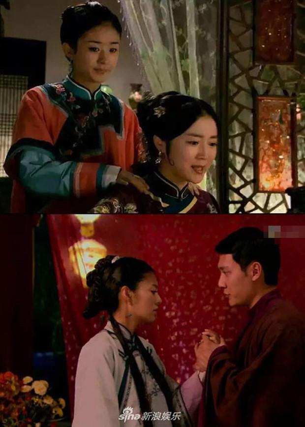 Thay mặt làng phim Hoa Ngữ chơi Thử thách 10 năm: Chắc chắn ai cũng háo hức tham gia trừ chúa drama số 10! - Ảnh 8.