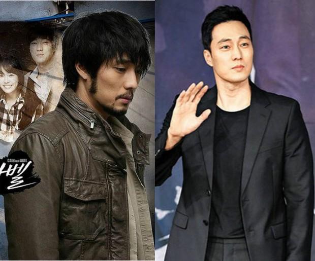 Tiếp tục chơi thử thách 10 năm hộ 5 diễn viên Hàn: Bạn sẽ giật mình vì thanh xuân quá vội vã! - Ảnh 5.