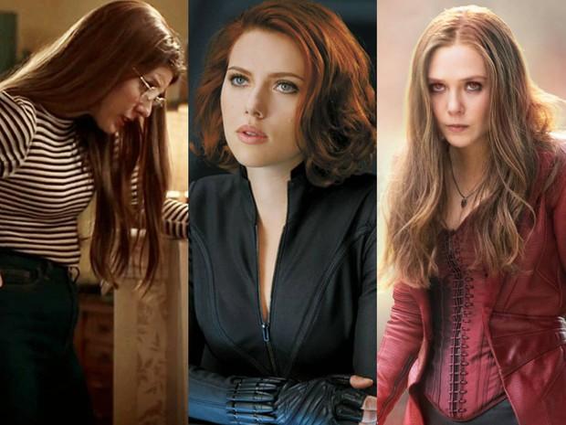 Xinh đẹp và nóng bỏng trong trailer Spider-Man: Far From Home, dì May có phải nữ thần câu fan mới của Marvel? - Ảnh 6.