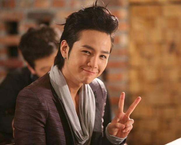 Tiếp tục chơi thử thách 10 năm hộ 5 diễn viên Hàn: Bạn sẽ giật mình vì thanh xuân quá vội vã! - Ảnh 10.