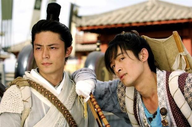 Thay mặt làng phim Hoa Ngữ chơi Thử thách 10 năm: Chắc chắn ai cũng háo hức tham gia trừ chúa drama số 10! - Ảnh 2.