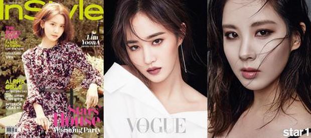 12 năm rồi, bao lâu nữa mới tìm được nhóm nhạc nữ hoàn hảo như Girls Generation? - Ảnh 7.