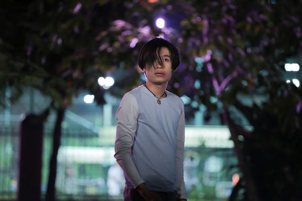 Quang Trung - Chàng trai nương theo nghệ thuật đầy cảm tính - Ảnh 10.