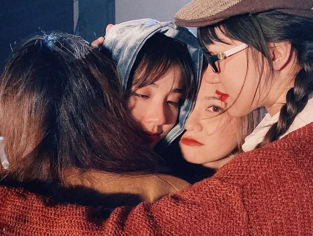 Chỉ với một bức ảnh, An Japan đã lăng xê thành công cả dàn gái xinh xung quanh mình - Ảnh 3.