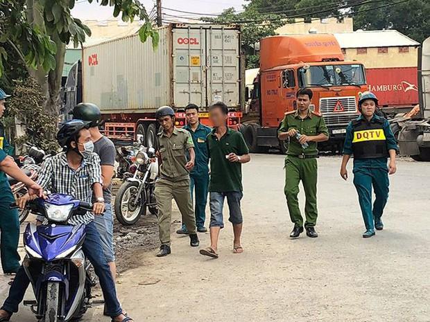 TP. HCM: Nam thanh niên 23 tuổi tử vong thương tâm sau va chạm với xe container trên cung đường tử thần - Ảnh 2.