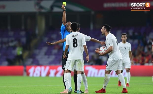 Chi tiết về chỉ số cực kỳ mới mẻ đã giúp tuyển Việt Nam vượt qua vòng bảng Asian Cup 2019 một cách thót tim - Ảnh 3.