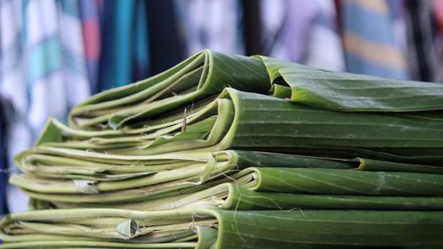 Lá chuối xuất hiện trong rất nhiều món ăn Việt nhưng ít ai biết đến những lý do này - Ảnh 3.