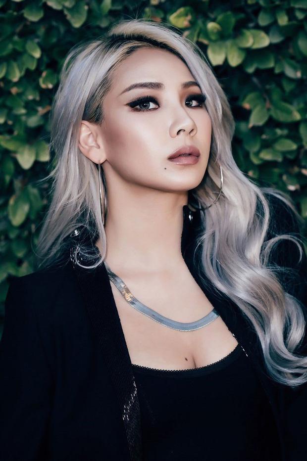 Nghi vấn: Ca khúc debut solo của Somi vốn là hit được đo ni đóng giày cho màn Mỹ tiến của CL? - Ảnh 1.