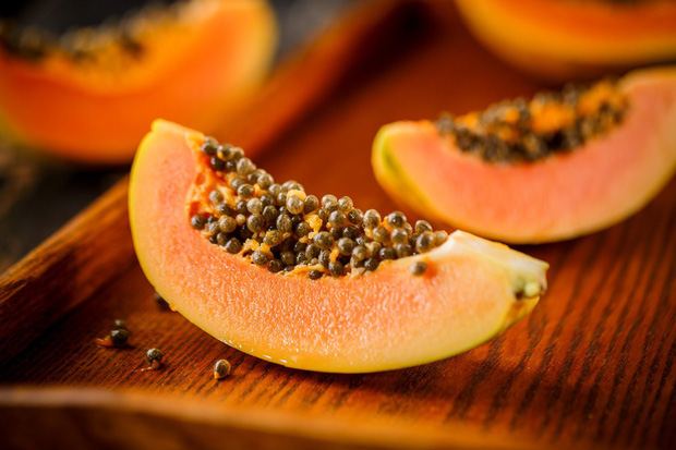 Khám phá những siêu thực phẩm có tác dụng chống lão hóa làn da mạnh mẽ nhất - Ảnh 3.