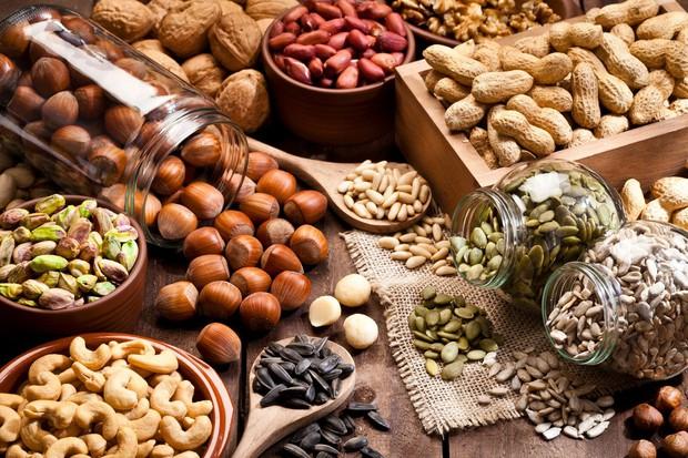 Khám phá những siêu thực phẩm có tác dụng chống lão hóa làn da mạnh mẽ nhất - Ảnh 6.